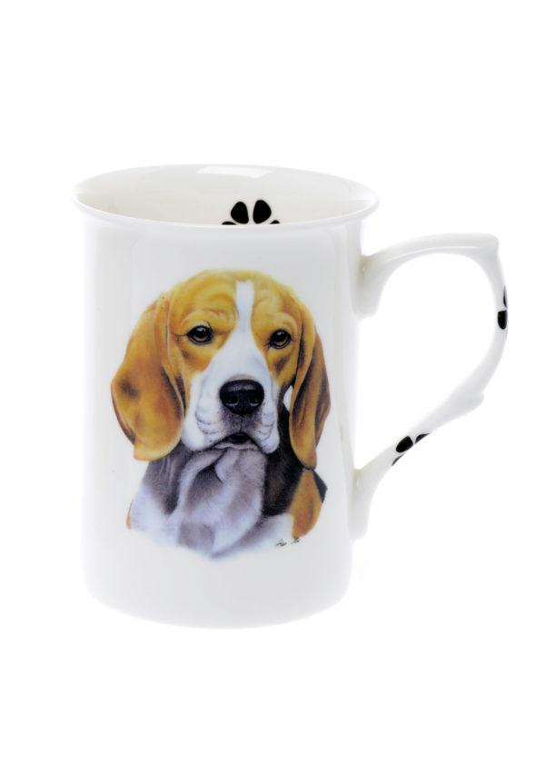 Beagle Dog Mug