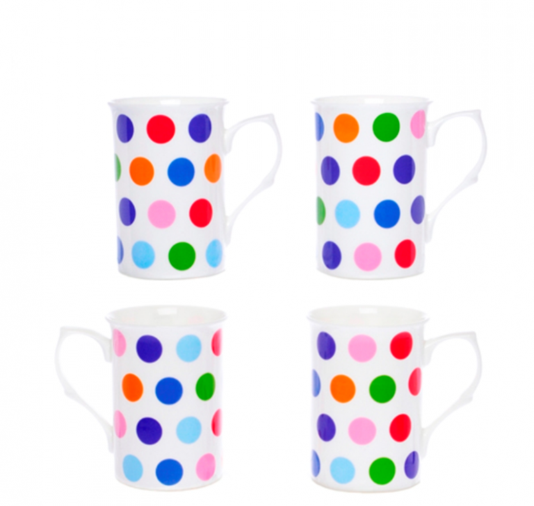 Multispot Mugs
