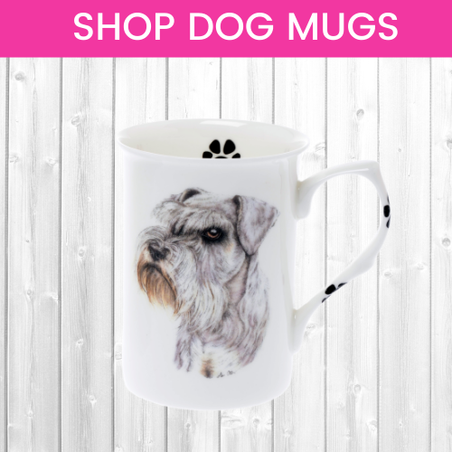 Shop Dog Mugs