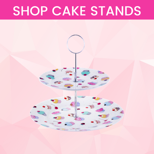 Shop Cake Stands